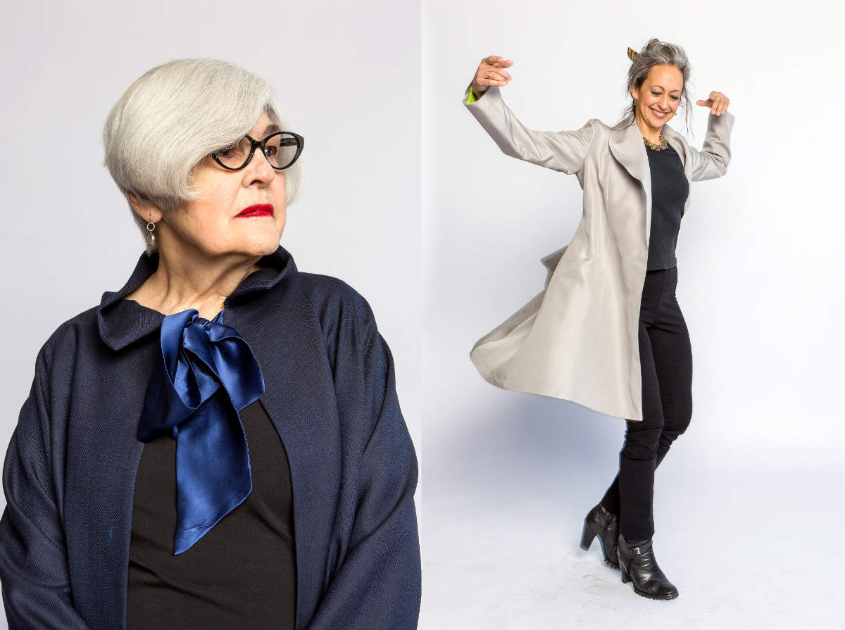 jackets for women over 50