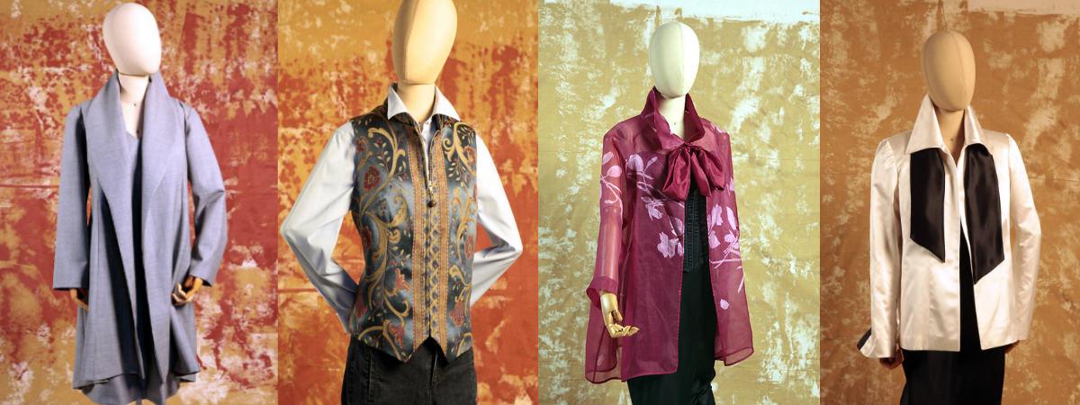 jackets Layer One- Slideshow Final