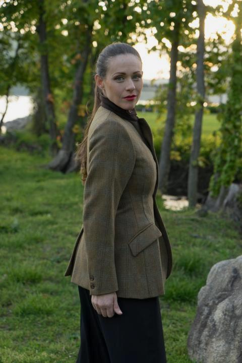 jane wilson marquis womens jacket photo joseph squillante
