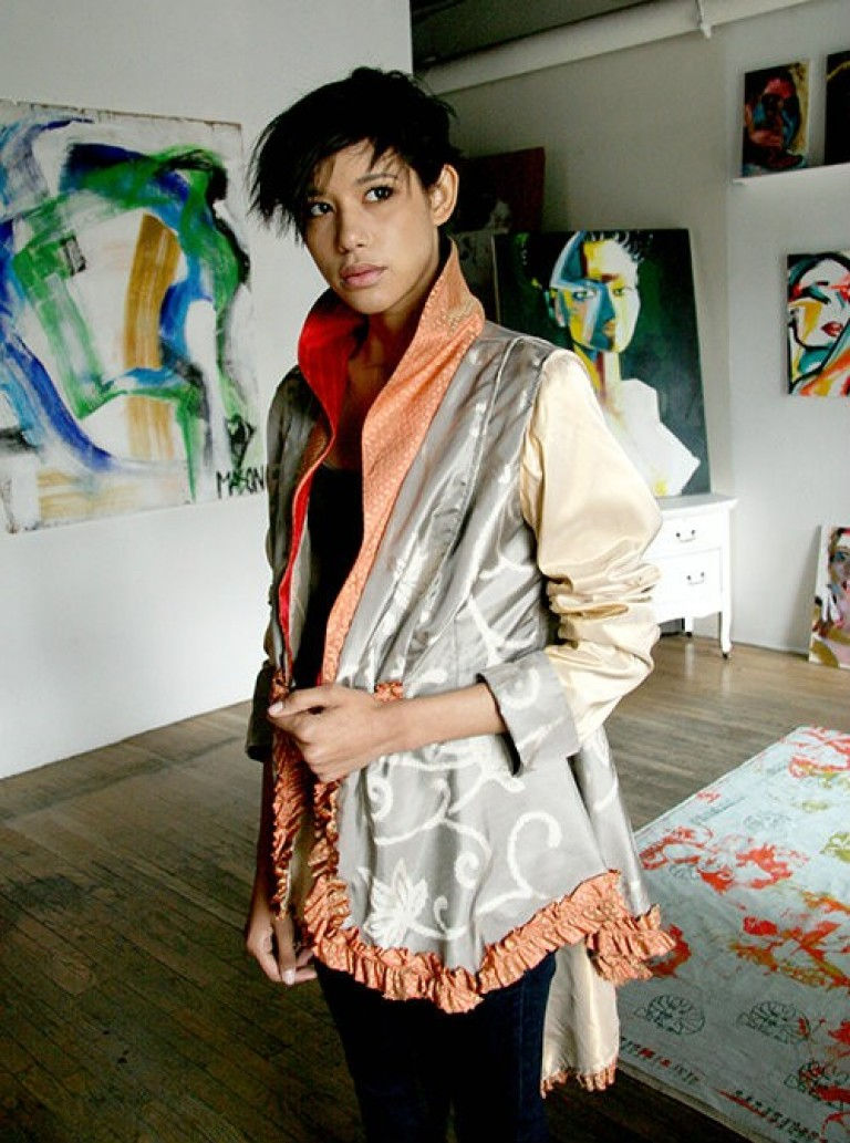 Jackets RTW Kimono