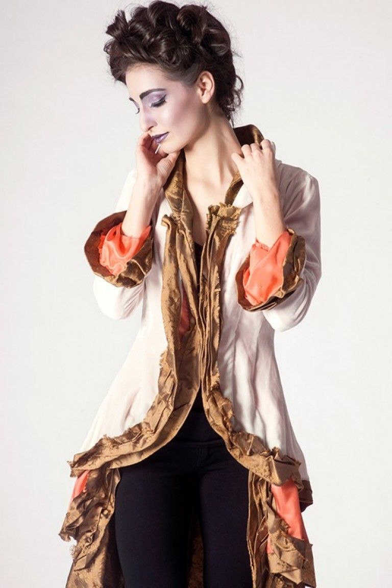 Jackets RTW Copper Jacket